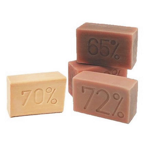 Шампунь из хозяйственного мыла