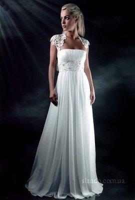 Свадебное платье греческий стиль цена