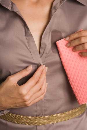 """Как вывести жирное пятно с одежды Журнал """"Все для женщин"""""""