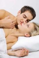 Первый секс. Что делать во время первого секса