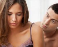 Боль во время секса — причины