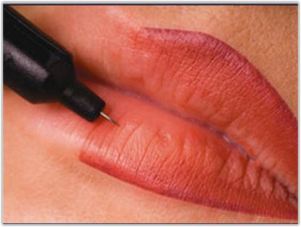 Перманентный макияж - отзывы, обзоры, рекомендации
