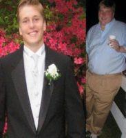 Учёные выяснили, почему после свадьбы супруги толстеют