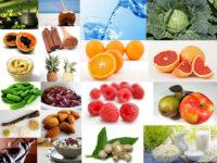 Продукты и похудение