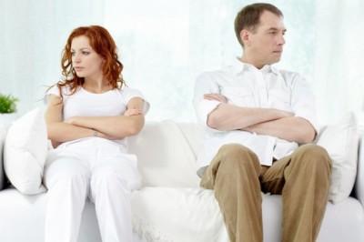 кризис отношений
