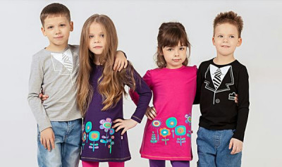 Детская одежда: как выбрать одежду ребенку