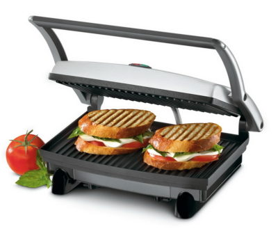 Что такое сэндвичница