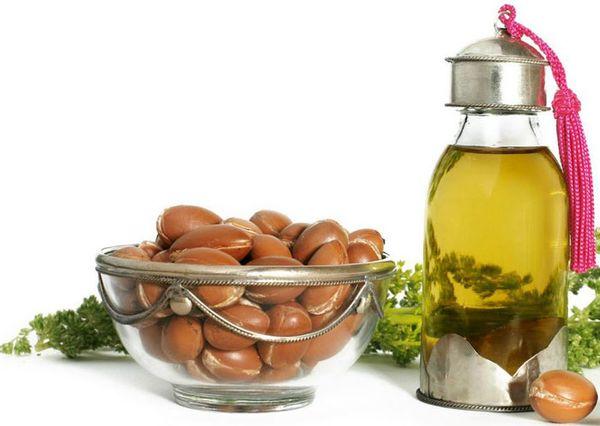 Аргановое масло – жидкое золото Марокко!