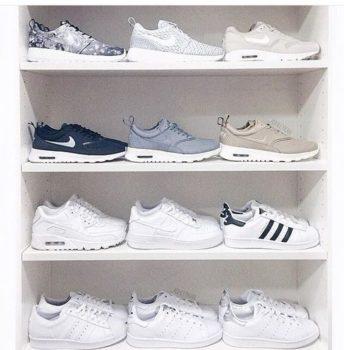 Спортивная обувь: чья продукция самая лучшая