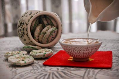 чай пуэр отзывы для похудения фото
