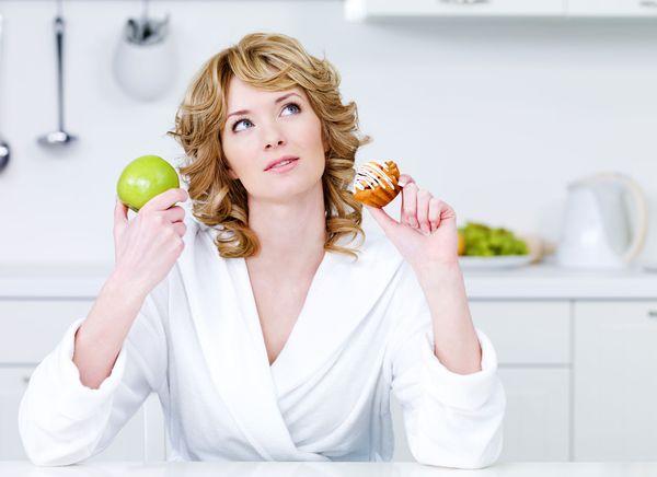 продукты от которых нужно отказаться чтобы похудеть