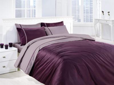 Преимущества и выбор постельного белья из сатина