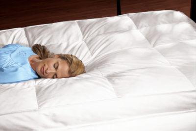 Удобный матрас — залог полезного сна