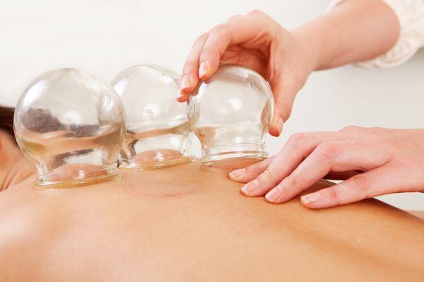 Вакуумный баночный массаж — разновидности, порядок проведения и противопоказания