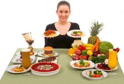 Мания здорового питания: всегда ли это здорово?