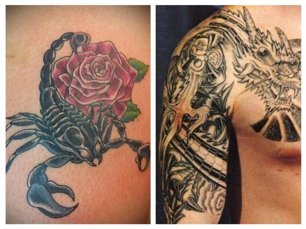 Уход за татуировкой: что делать в первые дни и недели после нанесения