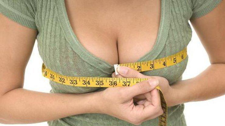Уменьшение груди видео