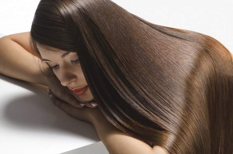 как смыть ботокс для волос