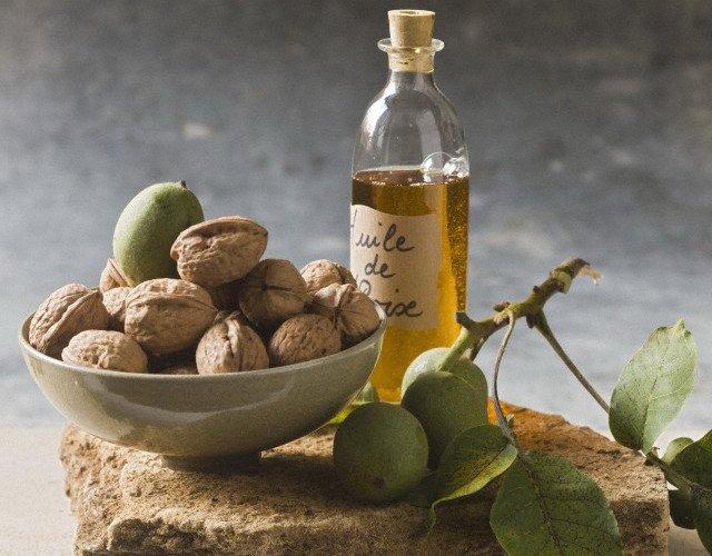 Рецепты с маслом фундука