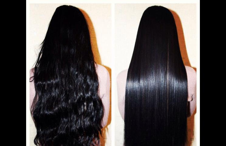 ботокс волос отзывы о процедуре