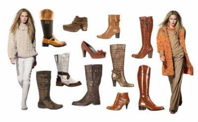 Какую выбрать зимнюю обувь