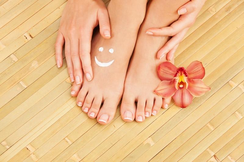 Грибок на ногтях чем можно лечить