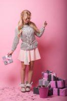 Модные трикотажные изделия для женщин: сочетания вкуса и комфорта