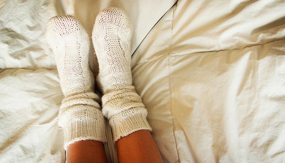 Запах от ног при грибке рассказываем, как избавиться