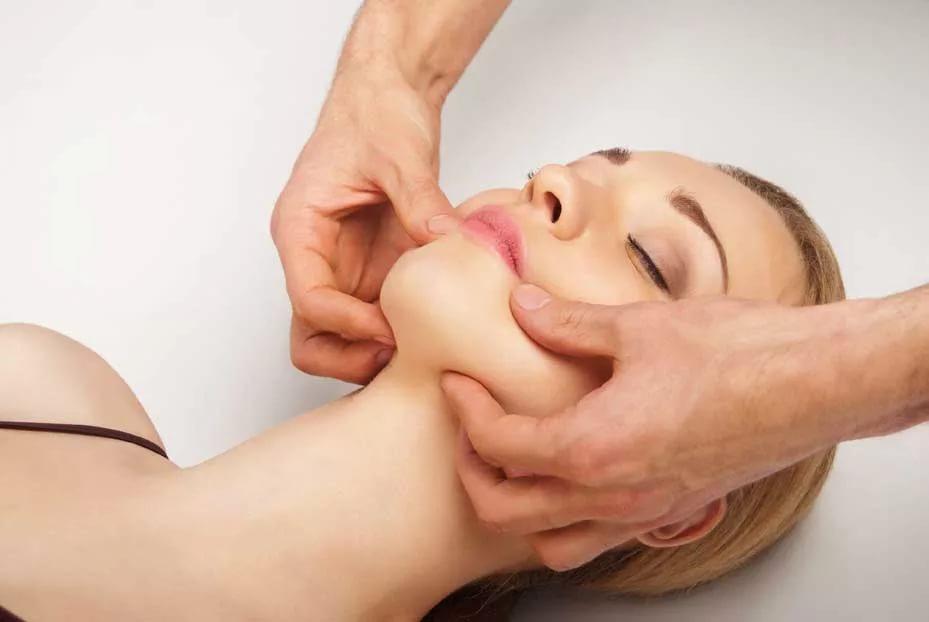 Буккальный массаж своими руками 21