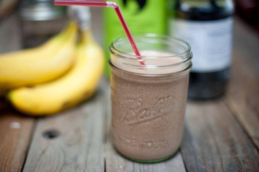найти рецепты коктейлей для здорового образа жизни