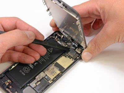 «Честный Сервис» — быстрый и качественный ремонт смартфонов