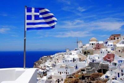 Греция — страна возможностей