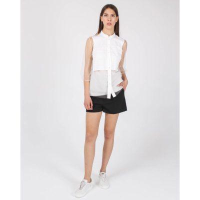 Что может быть лучше белой рубашки? – Rechi.ua