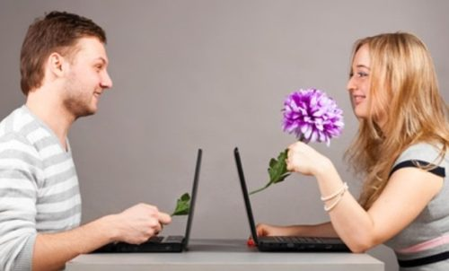 Как правильно знакомиться в интернете?