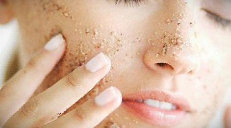 Пилинг для сухой кожи лица: особенности процедуры и основные рецепты