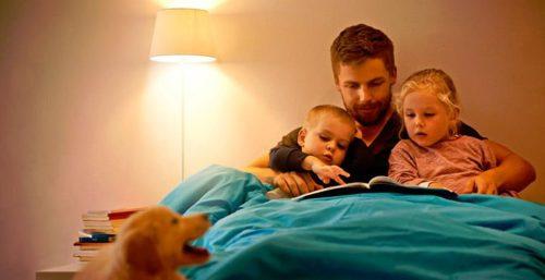 Сказки по возрасту: что нужно читать малышам и дошкольникам