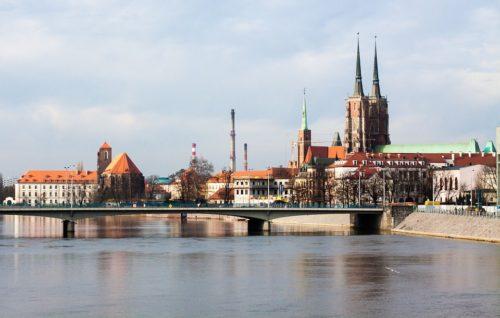 Страховка для посещения Польши