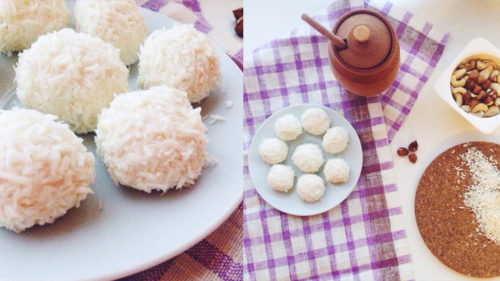 Низкокалорийные, но вкусные десерты