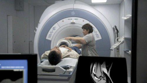 Как записаться на МРТ коленного сустава в Москве?