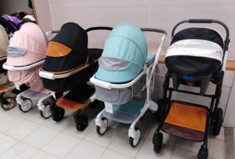 Преимущества покупок детских товаров в интернет-магазинах