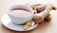 Чай с имбирем — рецепт, польза и противопоказания