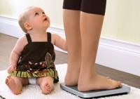 Как похудеть после родов? Быстро, просто, эффективно
