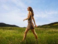 Ежедневные пешие прогулки продлят жизнь на 4 года