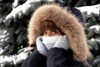 Холод — более эффективен для сжигания жира чем диеты