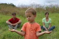 Последствия развода для детей