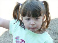 обидчивый ребенок что делать
