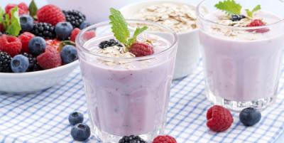 приготовление йогурта в домашних условиях