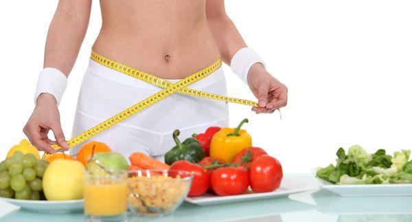 похудение и питание