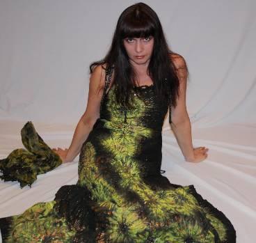 Женская одежда от Татьяны Савосиной