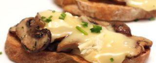 ТОП-5 вкуснейших бутербродов в микроволновке